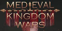策略战争游戏《中世纪王国战争》1.0汉化补丁发布!
