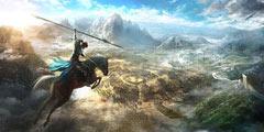 《真三国无双8》Fami通最新预览图 魏国名将满宠登场