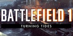 《战地1》DLC力挽狂澜游戏CG图公布 战场十分惨烈