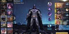 《王者荣耀》海外版首月流水上亿 已购DC英雄使用权