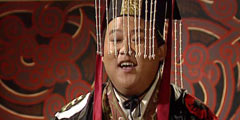 扶不起的阿斗排第九!三国时期比他更草包的还有八个