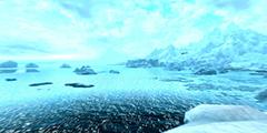 夏日中的一丝清凉 精选十个游戏中登场的海边风景!