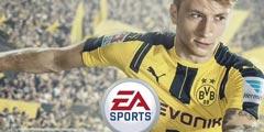 EA年度经典足球游戏《FIFA 17》PC正式版下载发布!