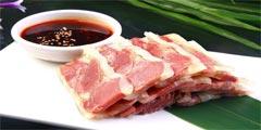 中国历史上10大名菜 第一毫无疑问堪称世界一绝!