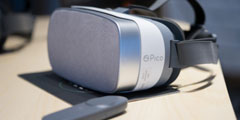 能玩《王者荣耀》的Pico Goblin VR一体机上手体验