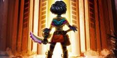 单人策略RPG《佐迪亚克斯之子》LMAO2.0完整汉化