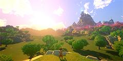 《在远方:追云者编年史》图文评测:舒心的探索游戏