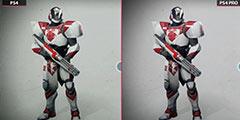 《命运2》与初代画面对比 动态光影显著代入感增强!