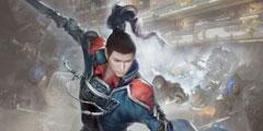 国产PS4游戏《隐龙传︰影踪》将发售 从零到一的跨越