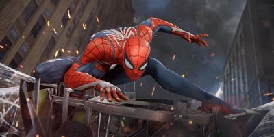 《蜘蛛侠》游戏近三十年优秀之作盘点 你玩过几款?