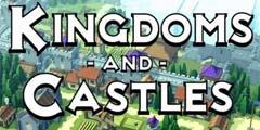 多元素模拟经营游戏《王国与城堡》1.1汉化补丁发布