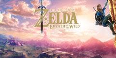 玩家打造《塞尔达:荒野之息》合作mod 仅支持模拟器