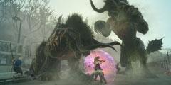 《最终幻想15》多人模式封测日期公布 新剧情新模式