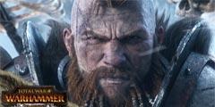《战锤:全面战争》DLC Norsca预告 8月10日正式上线