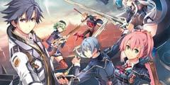 《英雄传说:闪之轨迹3》最新参战角色公开 9月上市