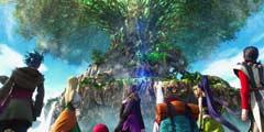 《勇者斗恶龙11》新预告  8月17日将公开新情报