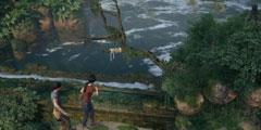 《神海:失落的遗产》ACGHK新演示 克洛伊对战反派