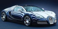 有钱也买不到!全球十大仅限量生产一台的超级豪车