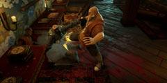 上帝视角动作RPG《救赎者》 PC正式版下载发布!
