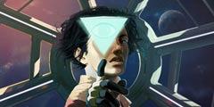 科幻冒险《塔科马号》IGN评分先一步出炉 8.5分好评