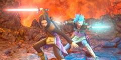 日本玩家集体疯狂!《勇者斗恶龙11》2天销量超200万
