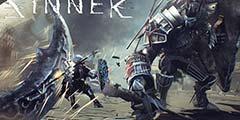 国产类黑魂游戏《罪人》首批截图公布 明年1季度发售