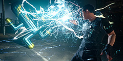 """要逆天 《最终幻想15》扩张包""""战友""""封测版开放下载"""