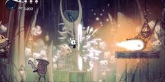 《空洞骑士》免费DLC大获好评 新BOSS加入还有彩蛋