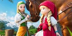 SE正式宣布《勇者斗恶龙1/2/3》将登PS4/3DS平台!