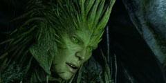 《中土世界:战争之影》剧情演示 吃人森林boss亮相