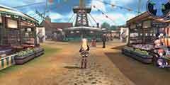 《英雄传说:闪之轨迹》PC版特别好评 为良心之作点赞