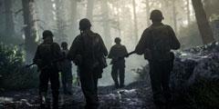 《COD14:二战》单人战役演示将来袭 自动回血取消
