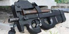 短小轻便打近战金不换 盘点全球著名的十大冲锋枪