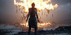 鬼泣团队新作《地狱之刃:塞娜的献祭》游戏成就曝光