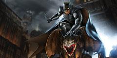 《蝙蝠侠:内敌》第一章IGN评分8.2 充满戏剧性!