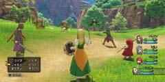 《勇者斗恶龙11》明年发售欧美版 PC版是否会到来?