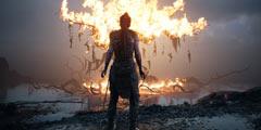 《地狱之刃:塞娜的献祭》STEAM预载版下载发布!