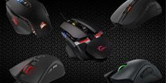 IGN推荐!最强电竞鼠标大集结 总有一款助你如虎添翼