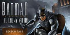 第一章谜团解锁 《蝙蝠侠:内敌》免DVD光盘版发布!