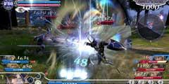 《最终幻想:纷争NT》本月开启B测 PS4玩家皆可参加