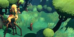 回合制战斗游戏《罗格朗的遗产》PC正式版下载发布