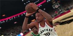 《NBA 2K18》首支预告公布 球员表情生动惊喜超多!