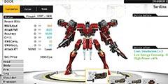 机甲砍杀《大马士革机器人:东京始战HD》登陆PC平台