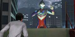 《巨影都市》公布大量实机截图 男主穿女装大战EVA