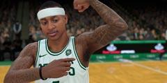 《NBA 2K18》最新中文美学宣传PV 如何打造逼真球员