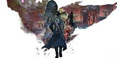 PS4武侠动作游戏《隐龙传》新预告:介绍酷炫武器!