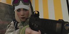 《彩虹六号:围攻》新地图曝光 香港干员即将到来!