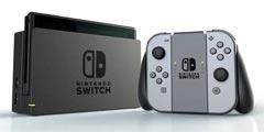 有人起诉任天堂Switch侵犯了他们的专利 想钱想疯了?