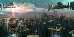 PS4/PC《异形天降》发售日公布 超级英雄大战外星人