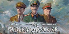 三场大规模战役体验 RTS《突袭4》PC正式版发布!